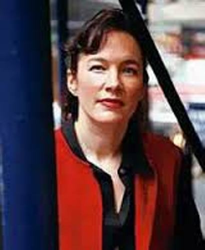 Alice Sebold Novelist