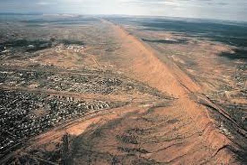 Alice Springs Desert