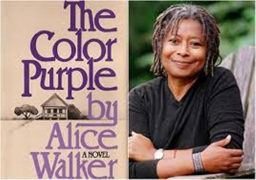 Alice Walker Book