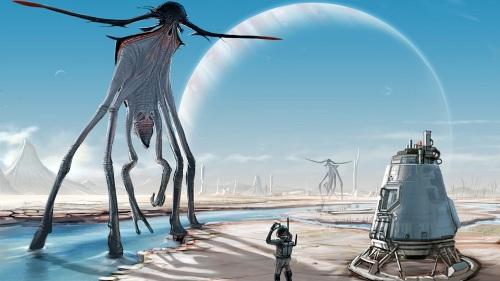 Alien Facts