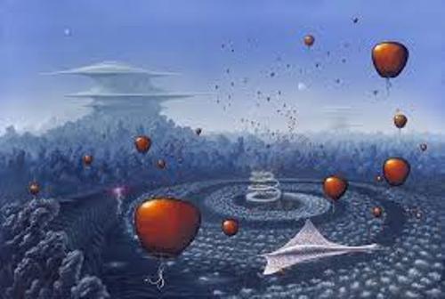 Alien Life Image
