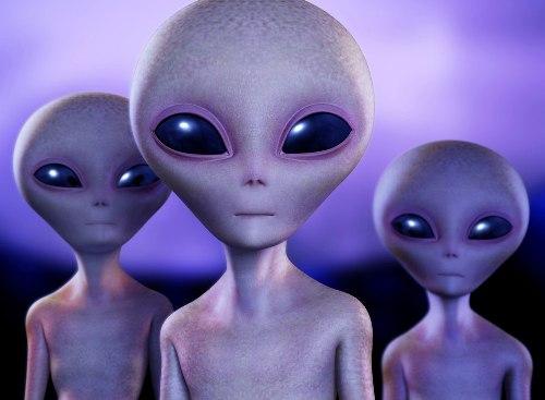 Aliens Pic