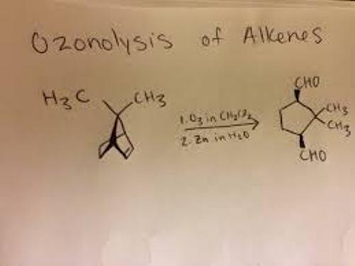 Alkenes Picture