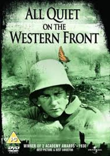 All Quiet on the Western Front Movie