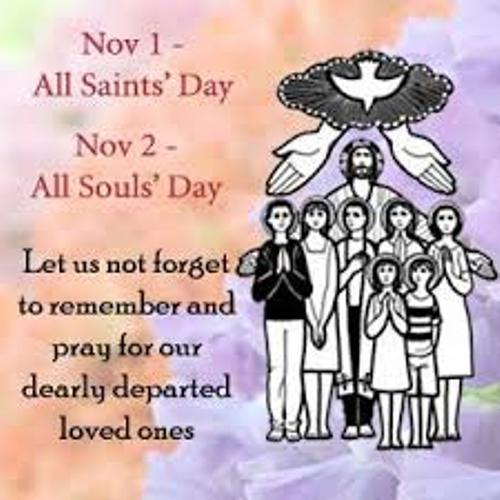 All Saints' Day Facts
