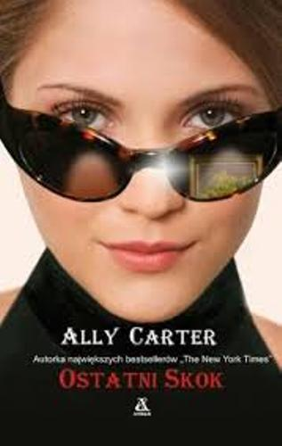 Ally Carter Image