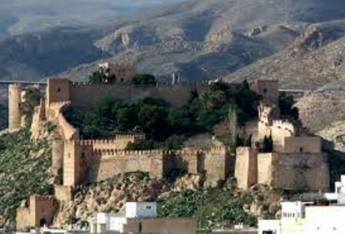 Almeria Pic