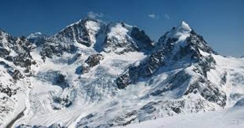Alps Eastern