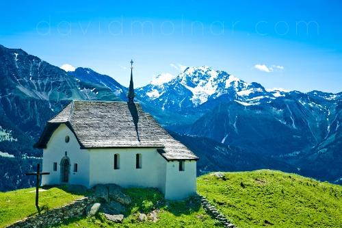 Alps Pic
