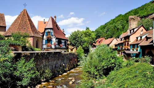 Alsace Image