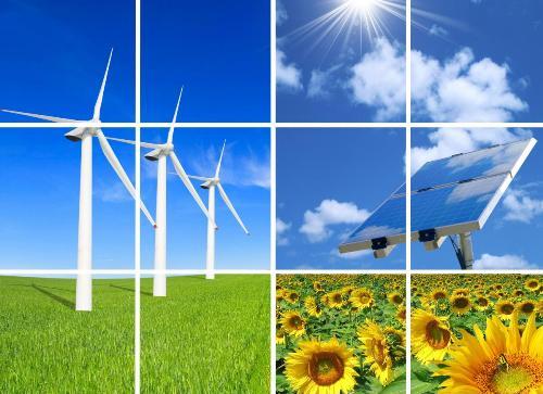 Alternative Energy Facts