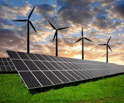 Alternative Energy Resources Solar