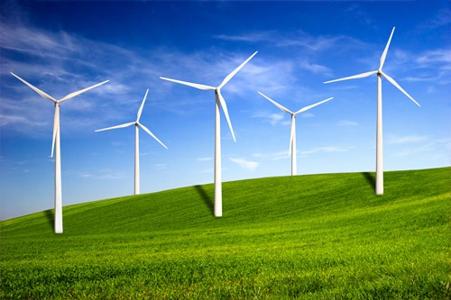 Alternative Energy Resources Wind
