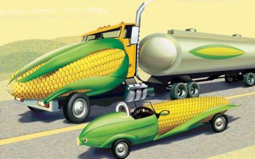 Alternative Fuel Facts