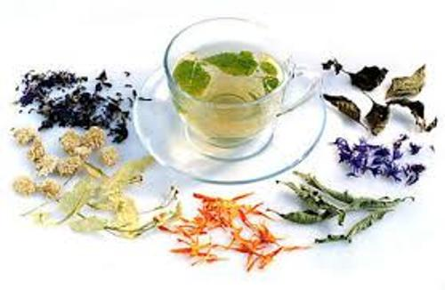 Alternative Medicine Tea
