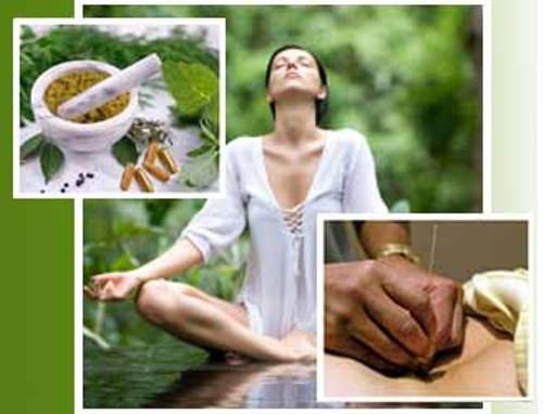 Alternative Medicine and Meditation
