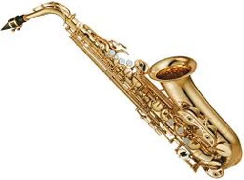 Alto Saxophone Facts