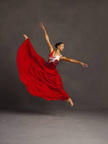Alvin Ailey Choreography
