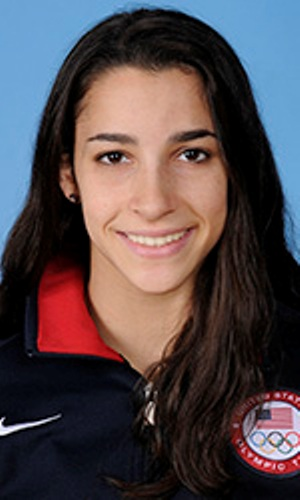 Aly Raisman Facts