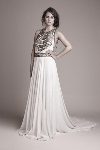 Amanda Wakeley's Dress