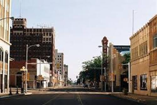 Amarillo Pic