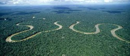 10 facts about amazon river fact file