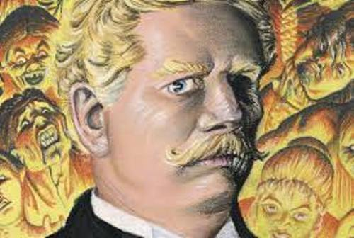 Ambrose Bierce Facts