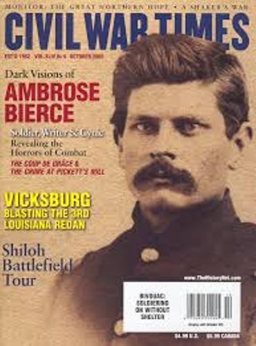 Ambrose Bierce Magazine