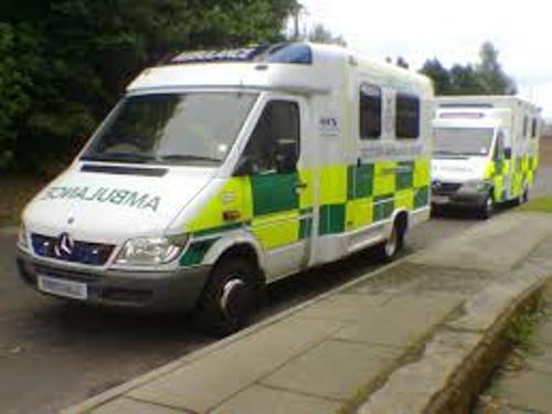 Ambulances Image