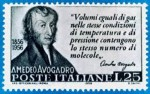 8 Facts about Amedeo Avogadro