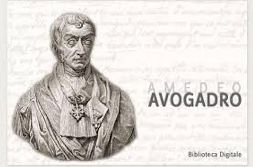 Amedeo Avogadro Pic