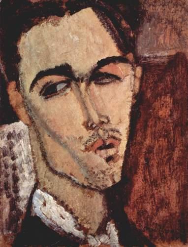 Amedeo Modigliani Pic