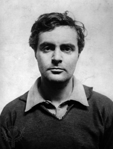 Amedeo Modigliani Portrait
