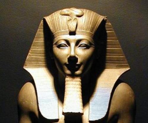 Amenhotep III Facts