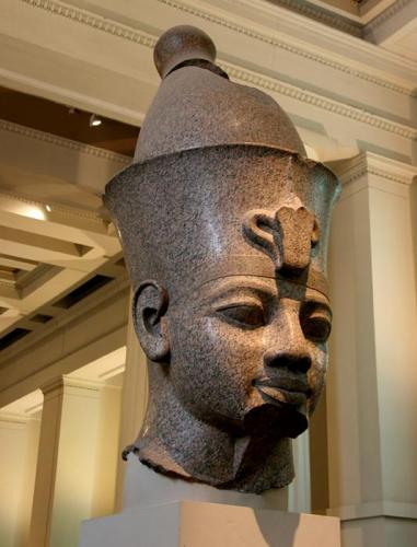 Amenhotep III Pictures