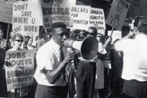 American Civil Right Image