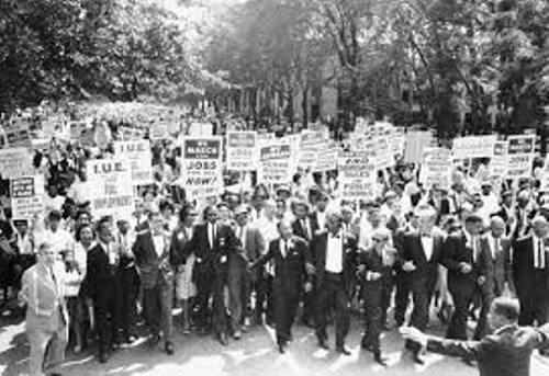 American Civil Right Movement