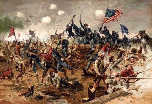 American Civil War Facts