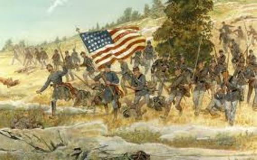 American Civil War Image