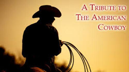 American Cowboy Tribute