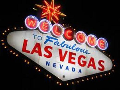 American Culture Las Vegas