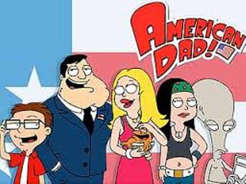 American Dad Facts