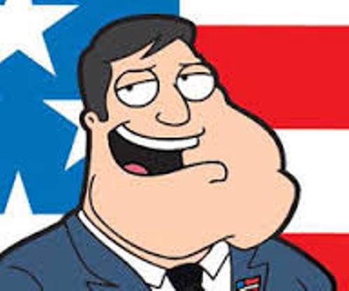 American Dad Pic
