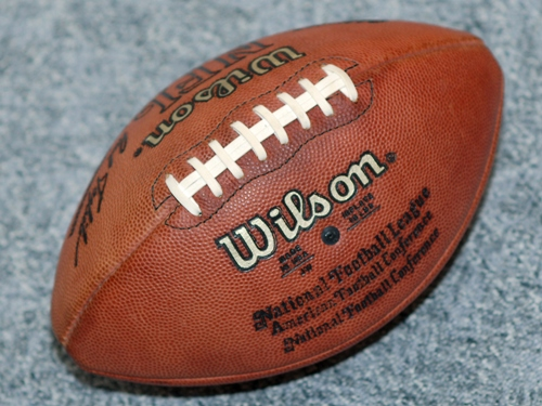 American Football Image