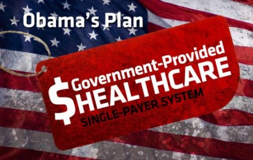 American Health Care and Government