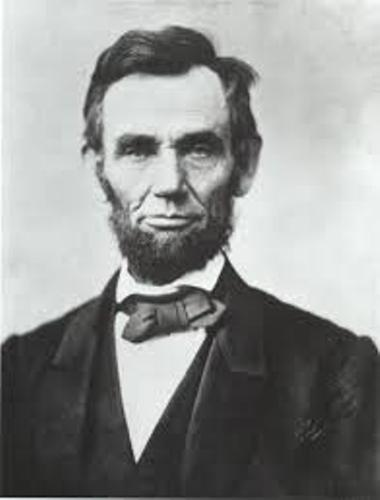American History Lincoln
