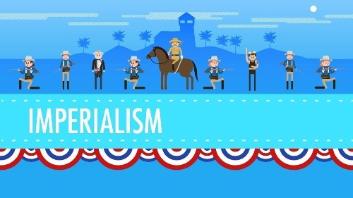 American Imperialism Image