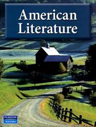 American Literature Book