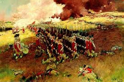 American Revolution Pic