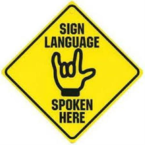American Sign Language Facts